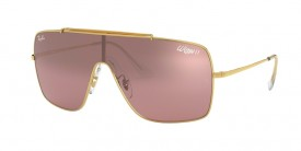 Ray-Ban 3697 Wings II 9050Y2
