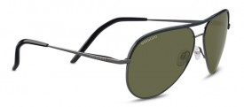 Serengeti Carrara Leather 8548 Polarized