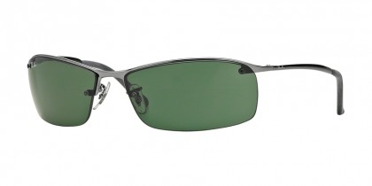 Ray-Ban 3183 Top Bar