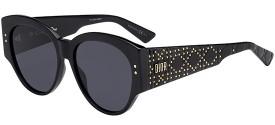Dior Lady Dior Studs 2 807 2K