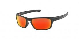 Oakley Sliver Stealth 9408 06 Polarized