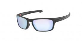 Oakley Sliver Stealth 9408 07 Polarized