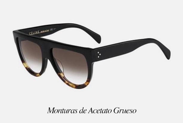 aa455d35b8 Compra online Blog - Gafas de sol Tendencias 2016 en MisGafasDeSol