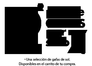 Gafas de sol B64
