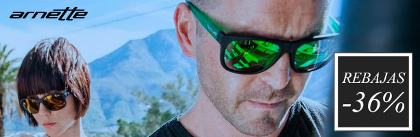 Rebajas Gafas de sol Arnette