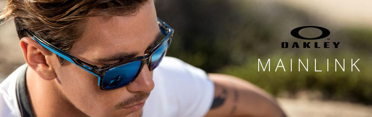 Gafas de sol Oakley Mainlink. Compra online gafas de sol baratas ... 7b646347ce