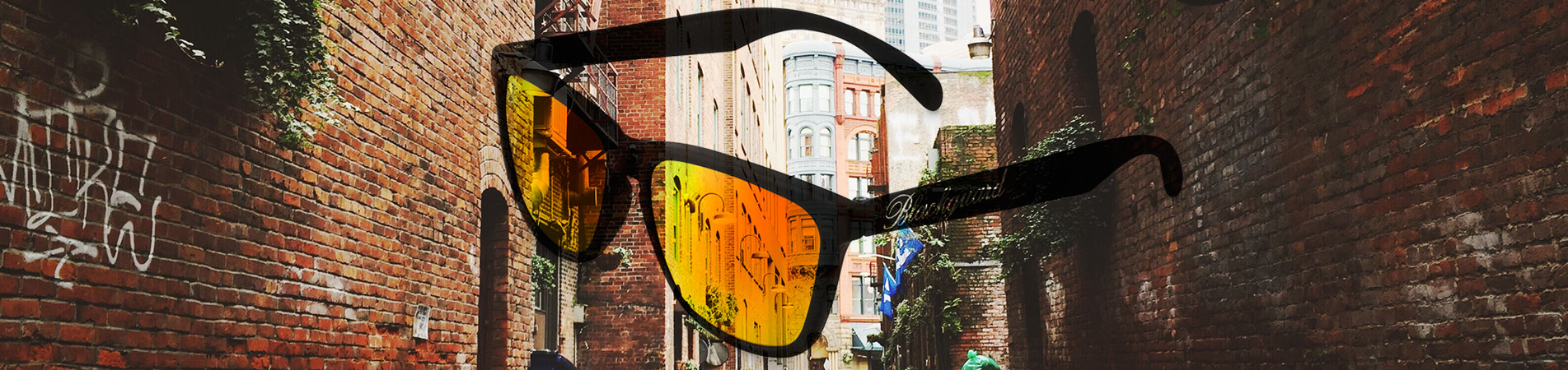 Gafas de sol baratas Blackguard64
