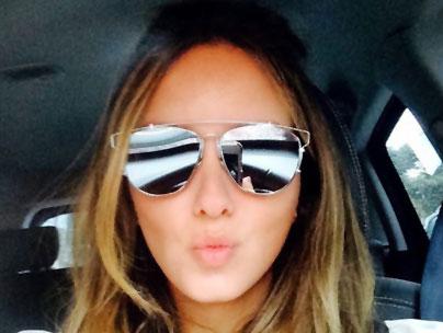 Gafas de sol Dior Technologic PQX A9