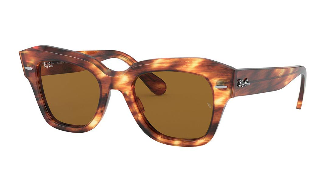 Ray-Ban ® State Street RB2186 954/33
