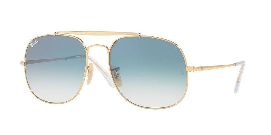 Ray-Ban ® The General RB3561 001/3F