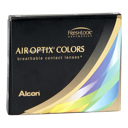 Alcon Air Optix Colors (2 Lentillas)